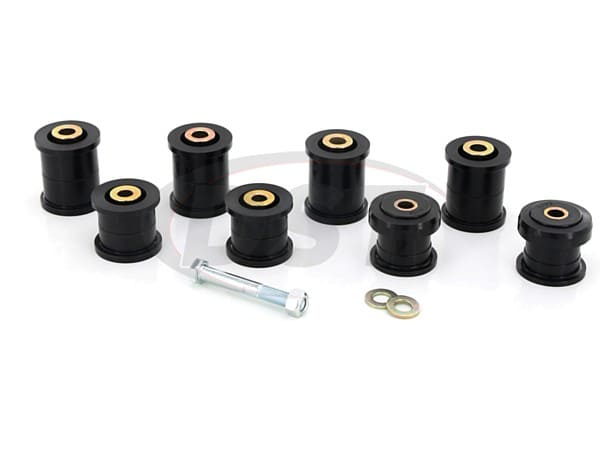 Jeep Wrangler JK 2008 Front Control Arm Bushing Kit