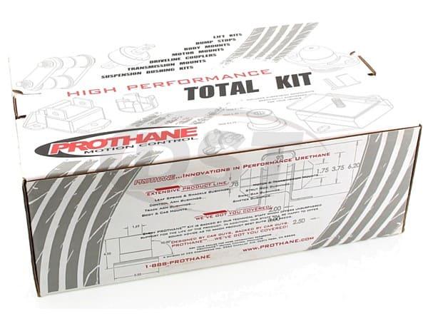 122002 Total Kit - Mazda MX5