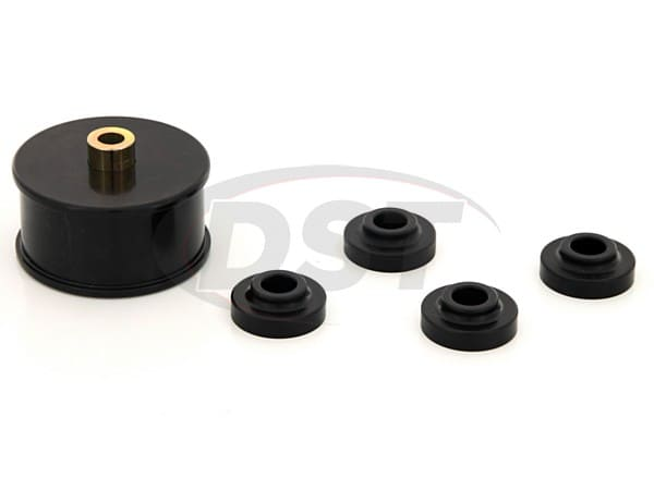 Motor Mount Inserts - Front