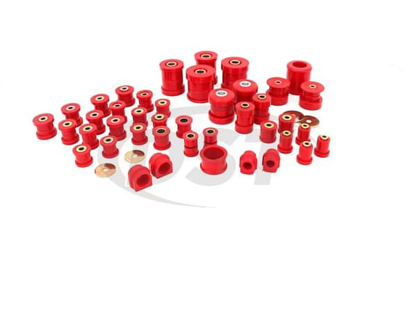 350z g35 complete bushing replacement kit