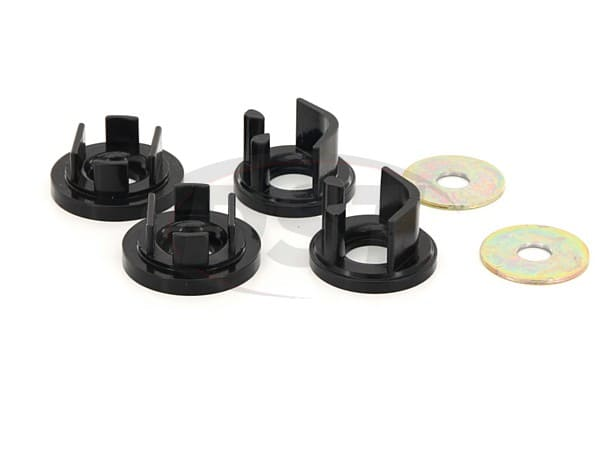 Rear Differential Bushing Inserts