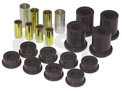 Prothane Front Control Arm Bushings for Supra
