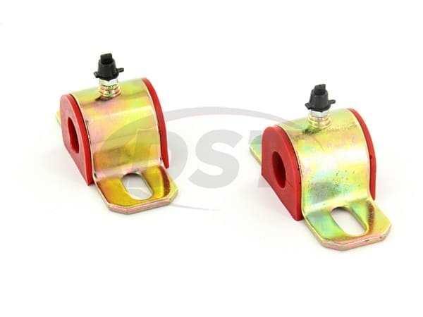 191152 Greaseable Sway Bar Bushings - 15.74mm  (0.62 Inch) - A