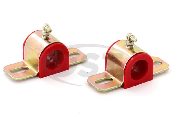 191216 Greaseable Sway Bar Bushings - 28MM (1.10 inch) - 90 Degree Grease Fitting