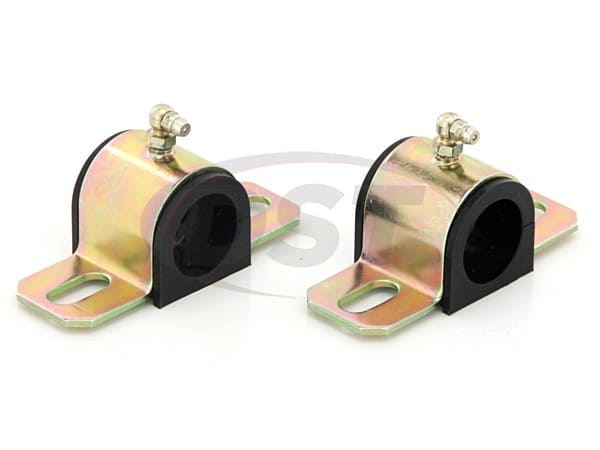 191219 Greaseable Sway Bushings - 31mm (1.22 inch) - 90 Degree Grease Fitting