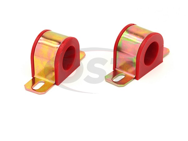 191506 Universal Sway Bar Bushings - 39.6mm (1.56 inch) - C