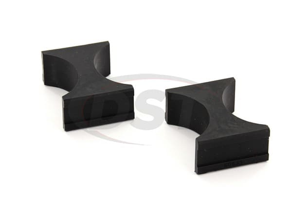 prothane 19-1722 shock tube isolators