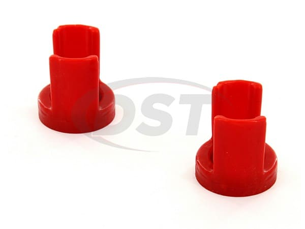 Rear Control Arm Bushing Inserts