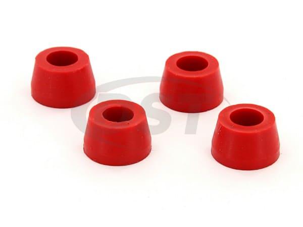 Rear Shock Bushing Kit - Upper - (DeCarbon)