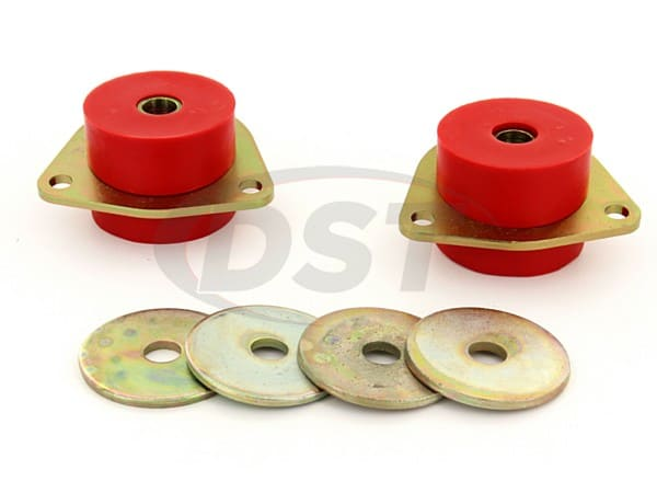 Trailing Arm Mount Kit - 16mm