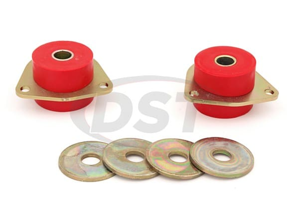 Trailing Arm Mount Kit - 20mm