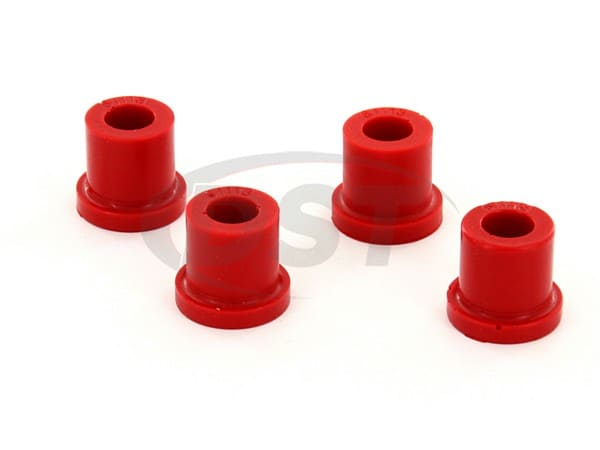 Rear Spring Rear Eye and Shackle Bushing Kit