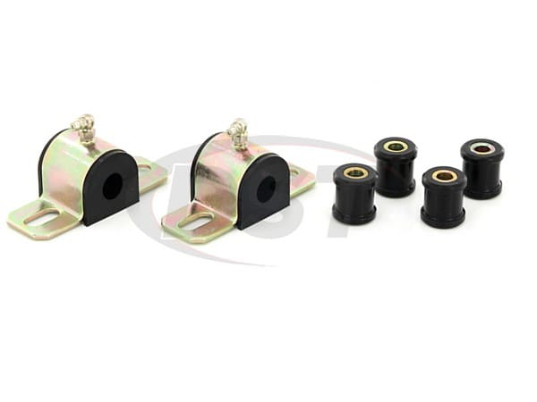 Rear Sway Bar Bushings - 17.46mm (11/16 inch) bar