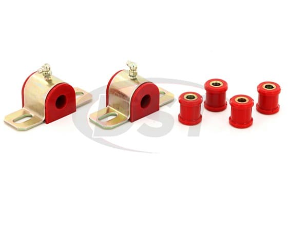 41139 Rear Sway Bar Bushings - 17.46mm (11/16 inch) bar