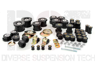 Prothane Total Kit - LX Part Number 42010