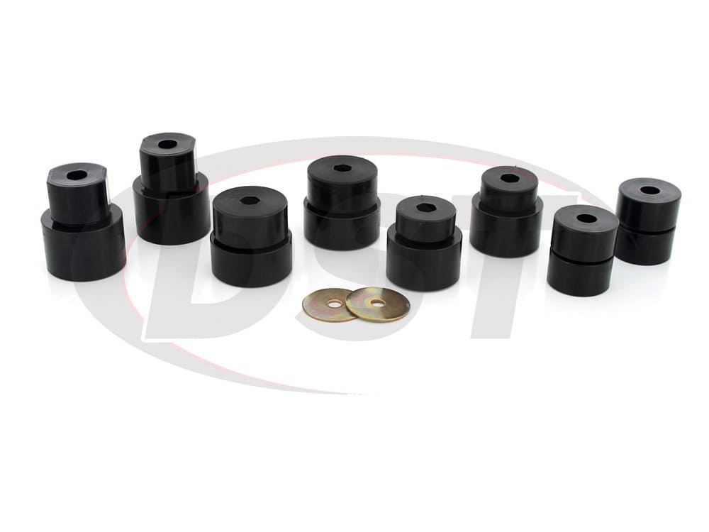 Ford SportTrac Body Mount Bushings Kit