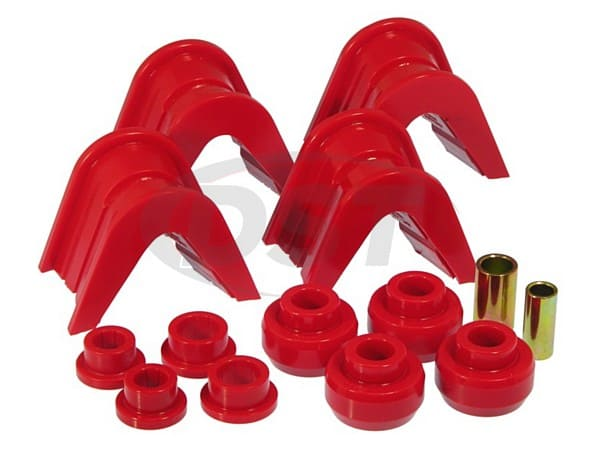 61902 Complete 14-Piece Kit - 4 Degree Offset C Bushings