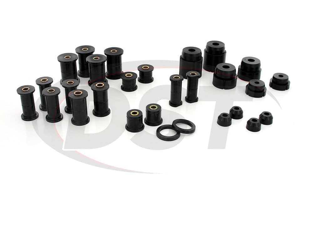 Ford F250 Bushing Replacement Kit