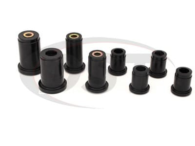 Prothane Front Control Arm Bushings for Expedition, F-150, Navigator