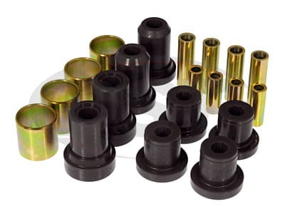 Prothane Front Control Arm Bushings for F-150