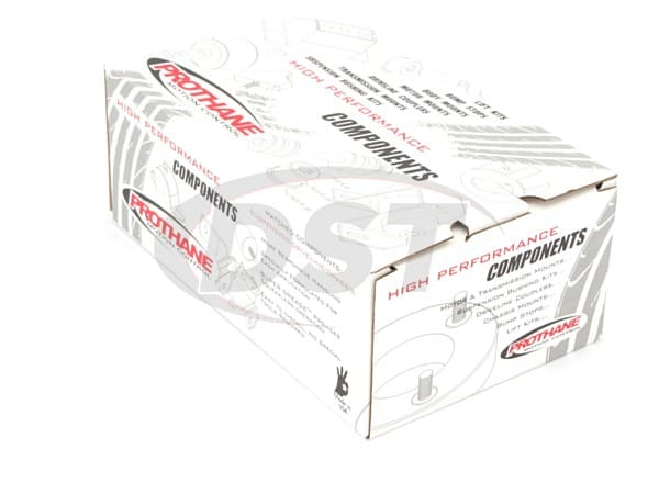 7117 Body Mount Bushings and Radiator Support Bushings - Blazer