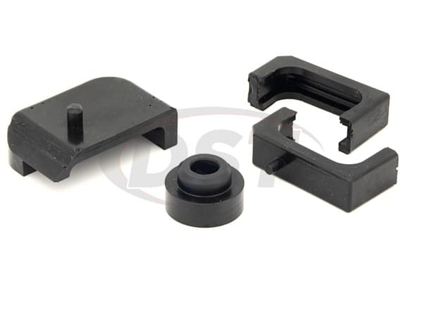 Radiator Support Bushings - C5