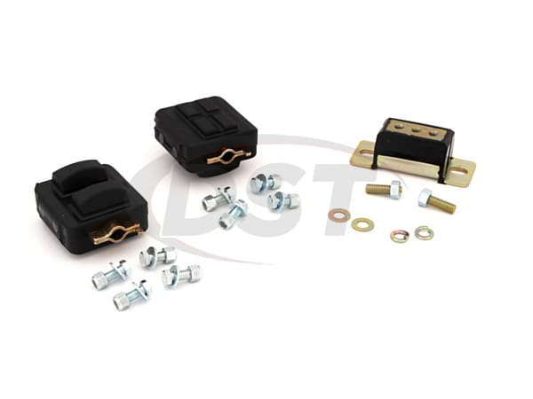 Motor and Transmission Mount Kit