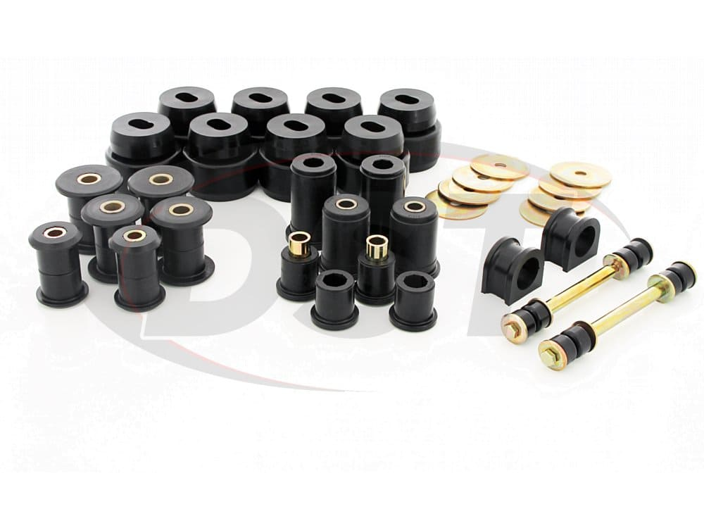 Complete Suspension Bushing Kit Silverado 1500 99 06