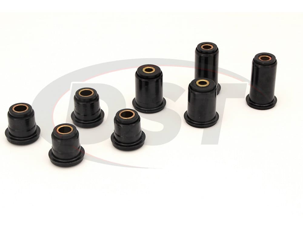 7223 Front Control Arm Bushings - with Shells
