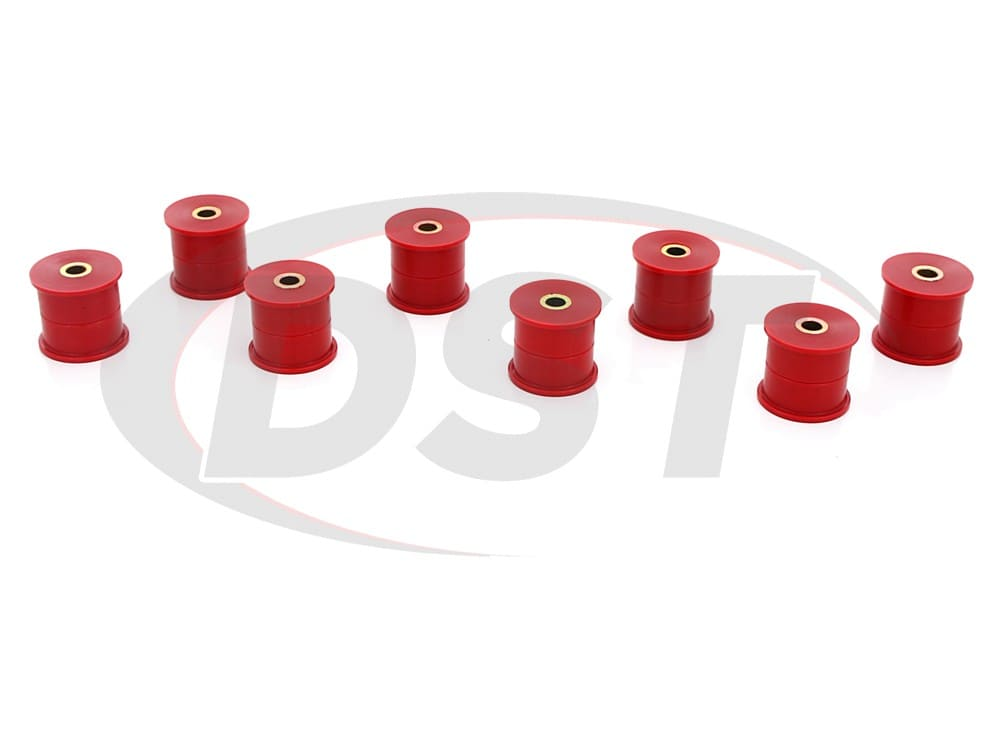 prothane rear control arm bushings trailblazer envoy rainier