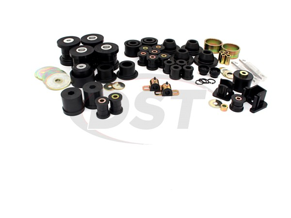 Complete Suspension Bushing Kit - Acura RDX 07-12