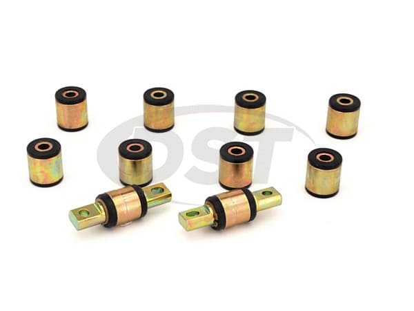 Rear Control Arm Bushings - Upper and Lower