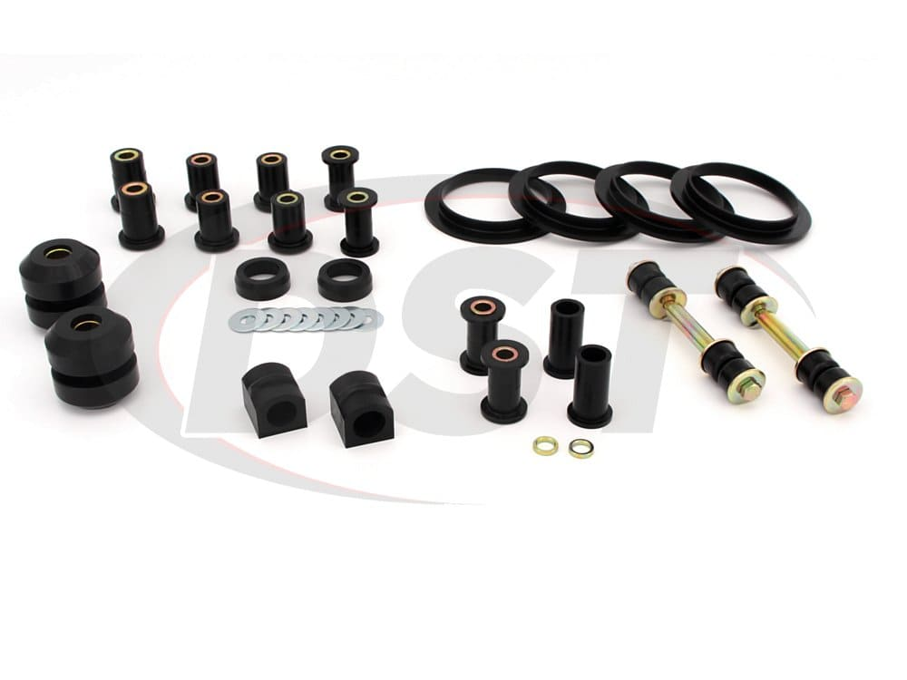 AMC Rambler Front End Bushing Rebuild Kit