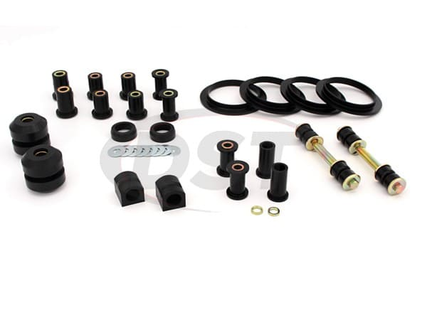 AMC AMX 1969 AMC AMX Front End Bushing Rebuild Kit 68-69