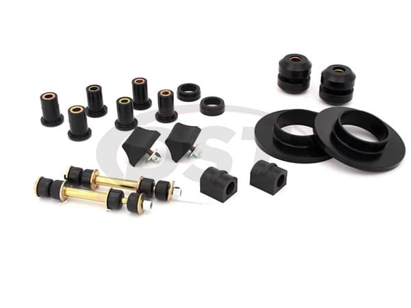 AMC Spirit Front End Bushing Rebuild Kit 79-83