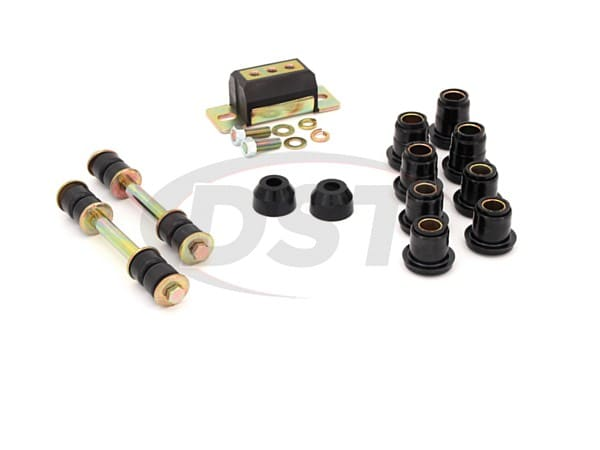 Chevrolet Biscayne Front End Bushing Rebuild Kit 59-64