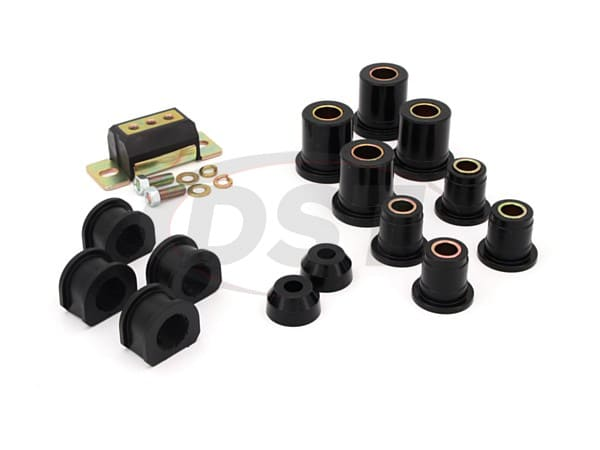 Chevrolet C10 Pickup Front End Bushing Rebuild Kit 73-74