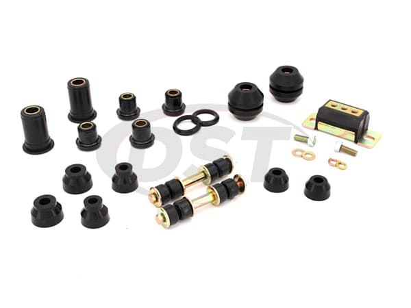 Chevrolet Caprice Front End Bushing Rebuild Kit 66-70