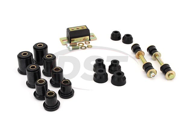 Chevrolet El Camino Front End Bushing Rebuild Kit 74-77