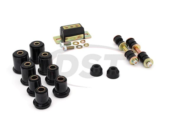 Chevrolet Impala Front End Bushing Rebuild Kit 80-85