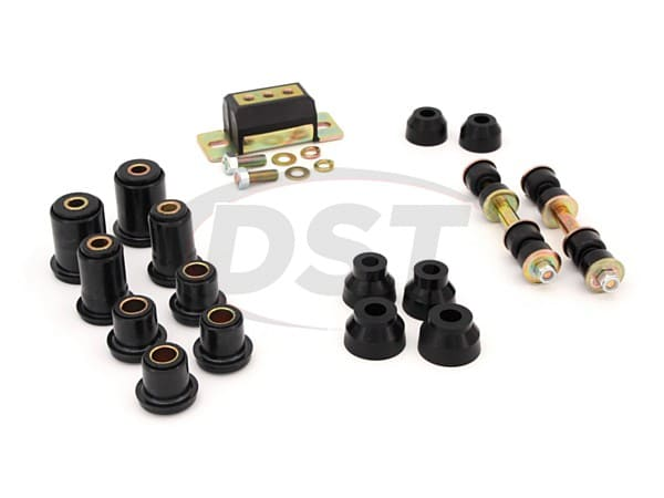 Chevrolet Nova Front End Bushing Rebuild Kit 68-74