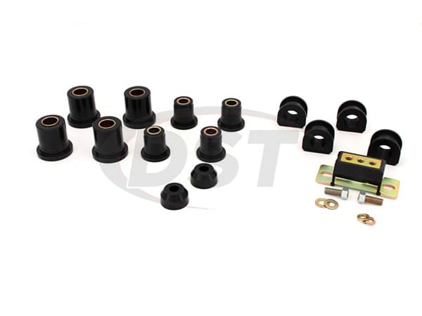 Chevrolet Suburban R10 Front End Bushing Rebuild Kit 2WD 87