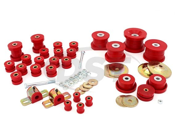Dodge Challenger Rear End Bushing Rebuild Kit 08-10