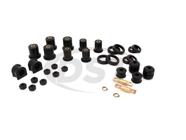 Dodge Ram 3500 Front End Bushing Rebuild Kit 4WD 94-01