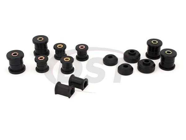 Eagle Talon Front End Bushing Rebuild Kit AWD 95-98