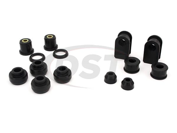 Ford E350 Super Duty Front End Bushing Rebuild Kit 99-06