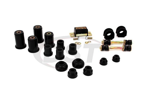 GMC Yukon Base Front End Bushing Rebuild Kit 2WD 95-99