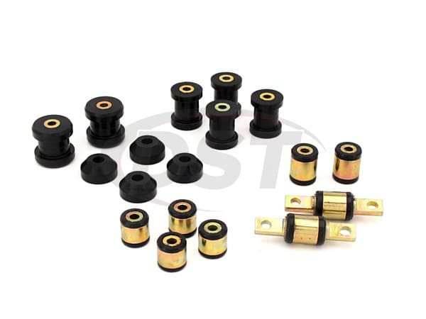Honda Civic Rear End Bushing Rebuild Kit 88-91