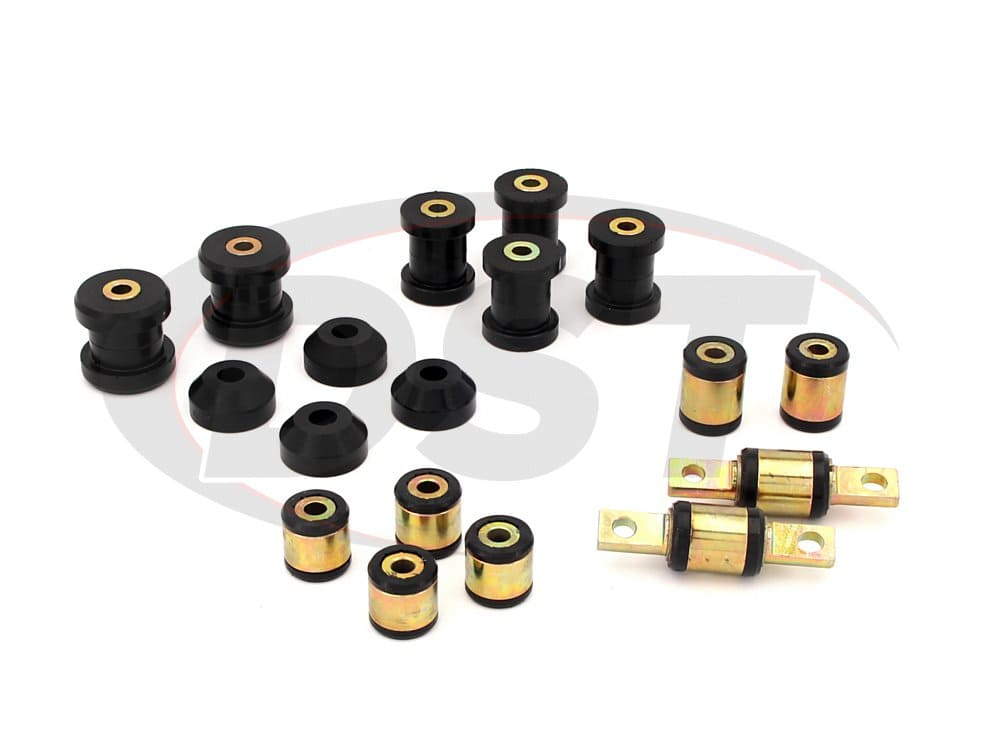 Honda del Sol Rear End Bushing Rebuild Kit