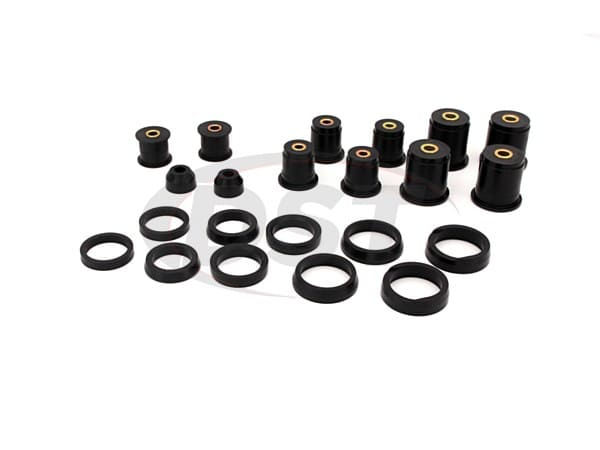 Jeep Cherokee Front End Bushing Rebuild Kit 84-01